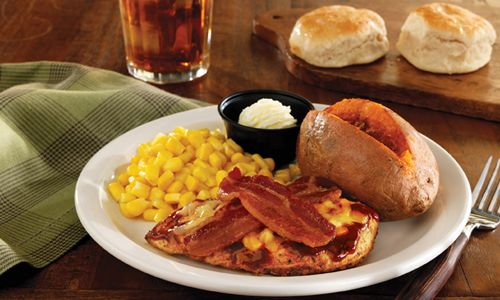 There's More Joy to Go around with Cracker Barrel