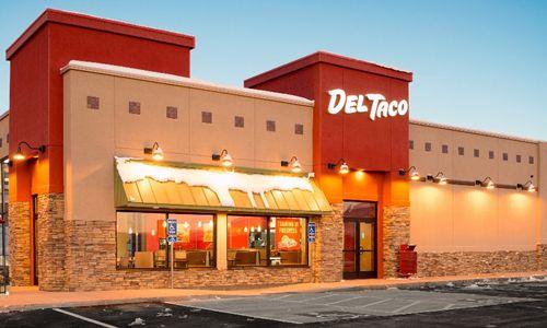 Del Taco Opens Restaurant in Park City, Utah | RestaurantNews.