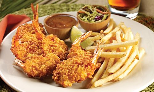 Hurricane Grill & Wings Introduces Coastal Flavors Menu For Limited Time