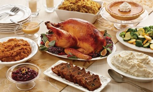 Mimis Christmas Holidayham Feast To Go 2021 Mimi S Cafe Tradition Of Thanksgiving Day Dining And Holiday Feast To Go Offers Convenience And Value Restaurantnews Com
