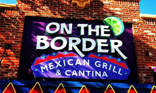 On The Border Mexican Grill & Cantina Salutes Veterans With Donation And Free Entree