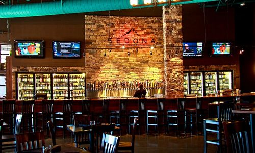 Sedona Taphouse Announces Expansion