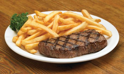 Sizzler Marks Veterans Day with Free Lunch Entrées on Monday, Nov. 12