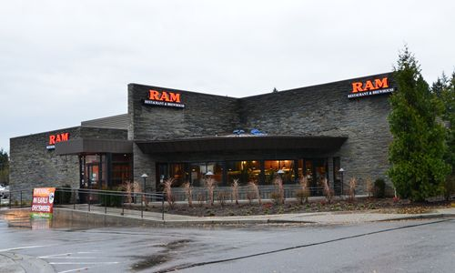 The Ram Boise >> The Ram Opens Its Newest Restaurant At Seattle Premium
