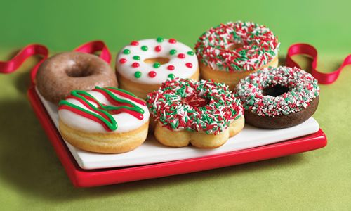 Tim Hortons Kicks Off a Tasty Festive Season With $1 Specialty Coffees for a Limited Time