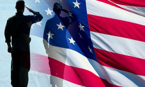 Veterans Day Freebies: Restaurants Offer Free Meals to Honor Military