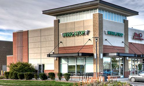 Wingstop Promotes Dave Vernon to Chief Development Officer ...