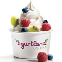 Yogurtland Shares Holiday Yogurt Joy with Yuletide Yumminess Promotion