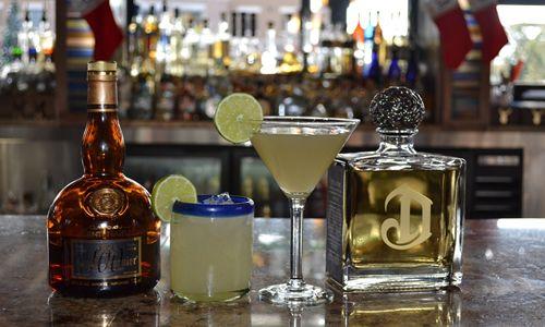 Award-Winning Margarita Bar, Iron Cactus, Introduces the 'End of the World' Margarita Named the Mayan
