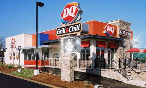 New DQ Grill & Chill Restaurant Opens in Paris