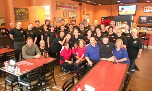 "Newest Woody's Bar-B-Q Banks on ""Family Recipe"" as Secret Ingredient for Success"