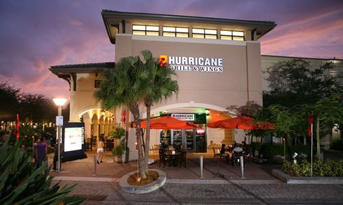 Pembroke Pines Braces For Storm Of Flavor As Hurricane Grill Wings Opens Newest Restaurant
