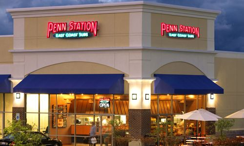 Penn Station East Coast Subs to Continue Steady Concentric Growth in 2013