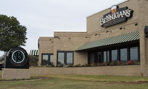 Bennigan's Announces New Restaurant Opening in Fort Worth, Texas