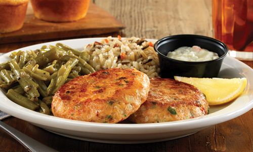 Enjoy Some Cracker Barrel Country Goodness, Every Day
