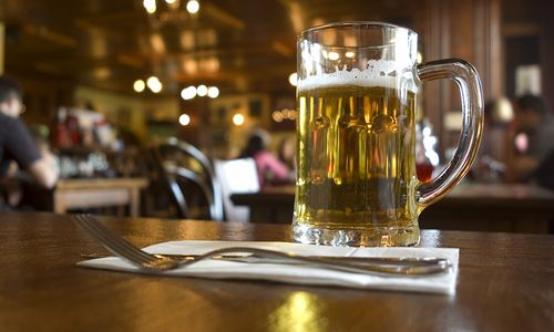 Craft Beer Sales Double in Past Six Years, Set to Triple by 2017