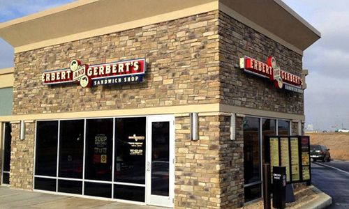 Erbert & Gerbert's Rolls Back Prices to 1988