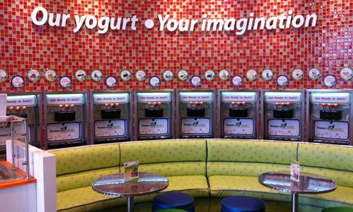 FrozenPeaks Completes Merger with Crave Yogurt