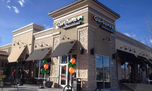 Garbanzo Mediterranean Grill Celebrates Five Years of Falafel, Looks Toward Continued Expansion