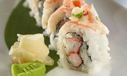 Kona Grill, a Modern American Grill and Sushi Bar, Today Announced the ...