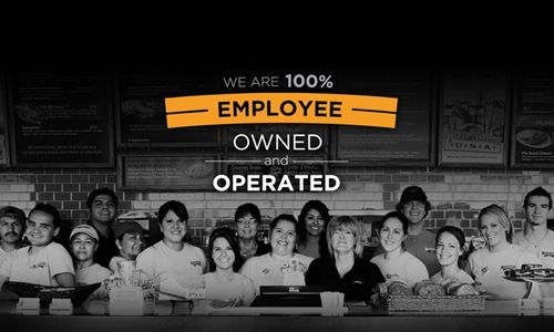 Multi-Unit Restaurant Franchisee The Saxton Group Becomes 100% Employee-Owned and Expands into New States