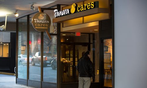 Panera Bread Foundation Brings Panera Cares Community Cafe to Boston