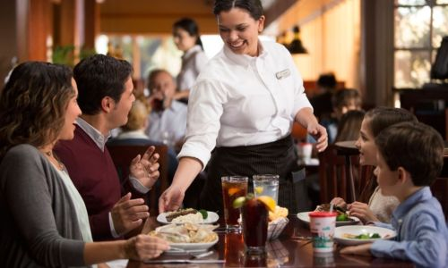 Red Lobster Launches First Spanish-Language Advertising Campaign