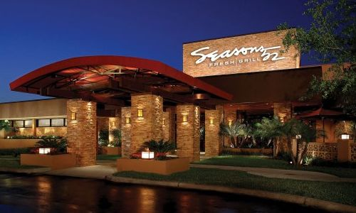 Seasons 52 To Open At Westfield Southcenter Spring 2014