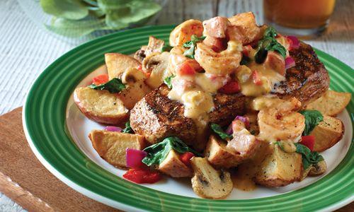 recipe: margarita chicken and shrimp recipe applebees [35]