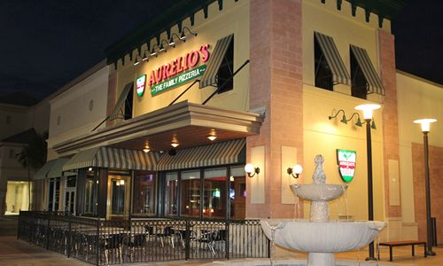 Aurelio's Pizza Names Baum Realty Group Exclusive National Broker ...