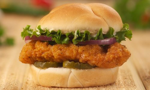 Back Yard Burgers Launches Bold And Crunchy Fish Sandwich