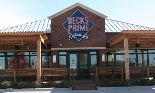 Becks Prime Opens Second Dallas Restaurant on Greenville Avenue