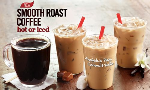 Burger King Revamps Coffee Platform and Expands Specialty Coffee Menu to Include 10 New Beverages