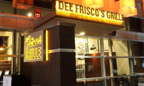 Award Winning Del Frisco S Grille To Expand With Two New Restaurants In Dallas Fort