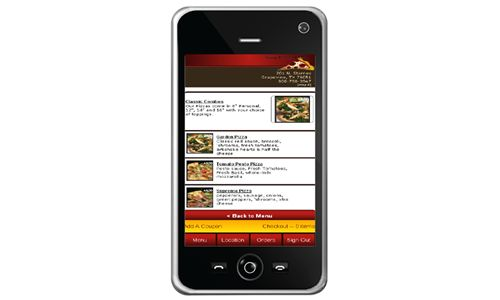 Granbury Restaurant Solutions Releases Mobile Ordering Restaurant App 2.0