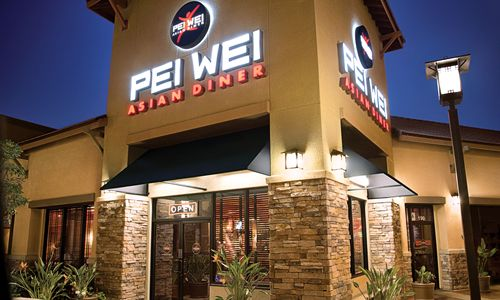 Great Food Service Drive Loyalty To Fast Casual Restaurants Pei Wei Culvers