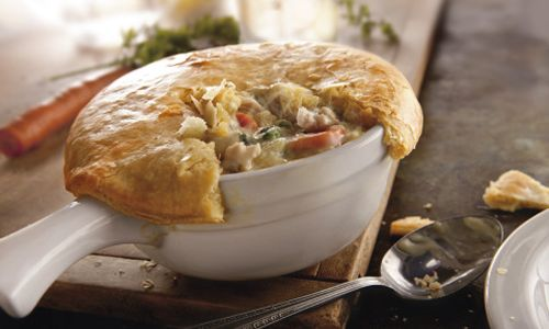 KFC Hits a High Note by Pairing Two Classics: Chunky Chicken Pot Pie and the Academy of Country Music Awards