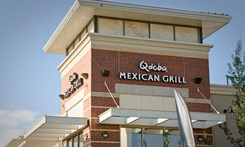 Qdoba Mexican Grill Guests Can Kiss Coupons Goodbye This Valentine's Day with Return of BOGO for a Kiss