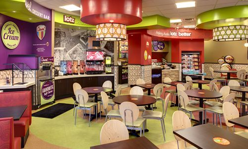 Schlotzsky's Shatters Company Record With Agreement for 170 New Restaurants