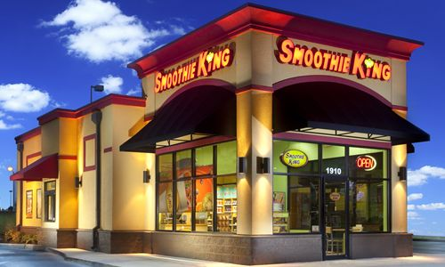 Cheap Restaurant Franchise http://www.restaurantnews.com/smoothie-king-celebrates-40th-anniversary-with-new-franchise-development-program/