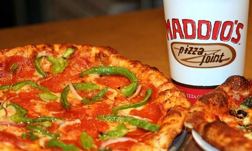 Fast Casual Pizza Leader Uncle Maddio's Opens Two New Restaurants, Plans 20 More by Fall