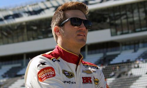 Win at Golden Corral if J.J. Yeley Finishes in Top 10 at Daytona 500